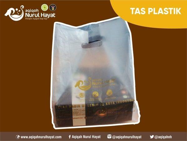 Aqiqah Jakarta Utara Nurul Hayat Tas Plastik
